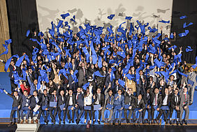 EIT Digital Master School Graduation Day