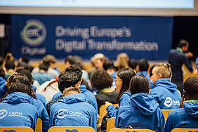Application portal for the EIT Digital Master School now open!