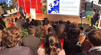 SCEWC, Smart City, Smart Cities, Digital, Technology, Digital Technology, Innovation, Europe, Barcelona, Spain, EIT Digital, Digital Cities, Deep Tech, Deeptech, future, urban, mobility
