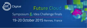 Idea Challenge finalists in the category Future Cloud announced