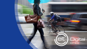 EIT Digital to showcase 11 disruptive innovations at Innovative City 2016 in Nice