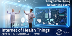 Internet of Health Things