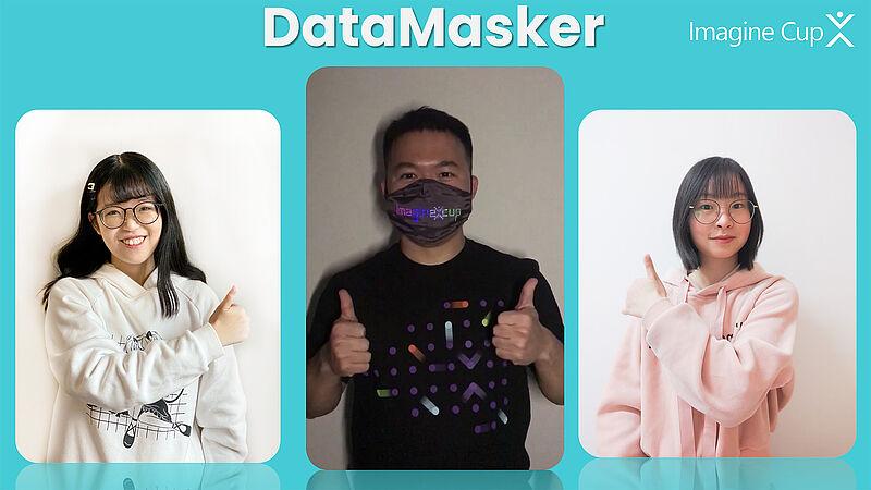 Team DataMasker