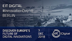 Innovation Day 2018 in Berlin