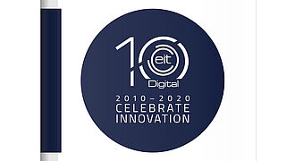 'Celebrate Innovation' - EIT Digital launches 10th anniversary book