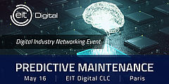 Predictive Maintenance - a Digital Industry Networking Event (Paris)