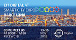 Smart Cities, Smart City, Digital, Cities, City, Innovation, Startups, Scaleups, Technology, Europe, Barcelona, Spain, 5G, Connected Cars, Drones, Mobility