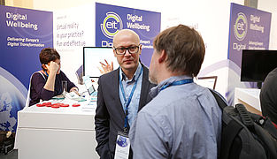 EIT Digital Conference 2017