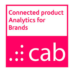 Connected Product Analytics for Brands (CAB)