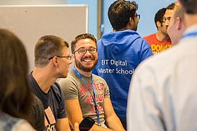 EIT Digital Master School launches 2016-17 programme