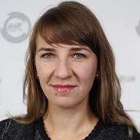 Maria Boychenko