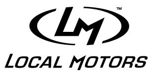 Local Motors