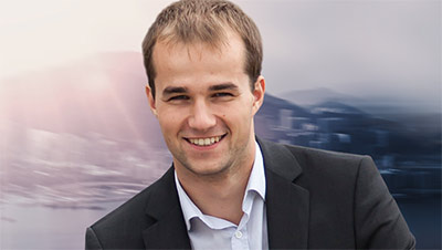 EIT Digital Master student becomes worldwide expert on drone security