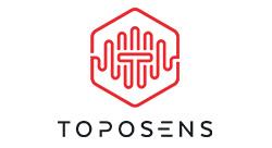 Toposens