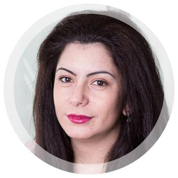 Madalina Nazare