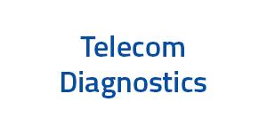 Telecom Diagnostics