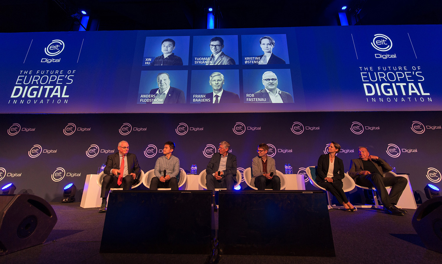 EIT Digital Conference 2018
