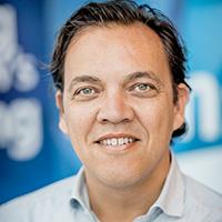 Alexander van der Touw
