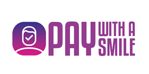 Pay with a Smile