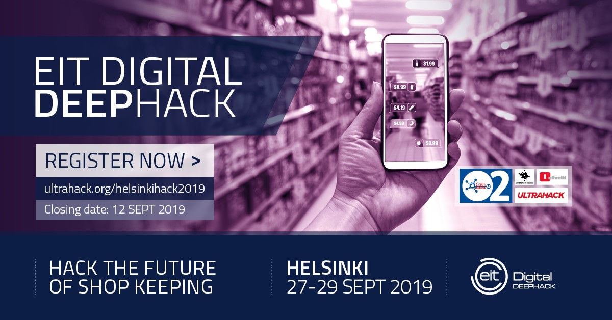DEEPHACK Helsinki