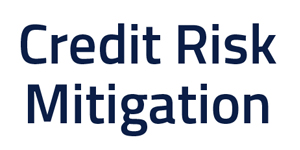 Credit Risk Mitigation