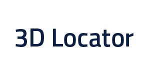 3D Locator