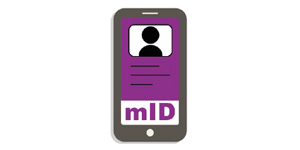 Mobile-as-ID