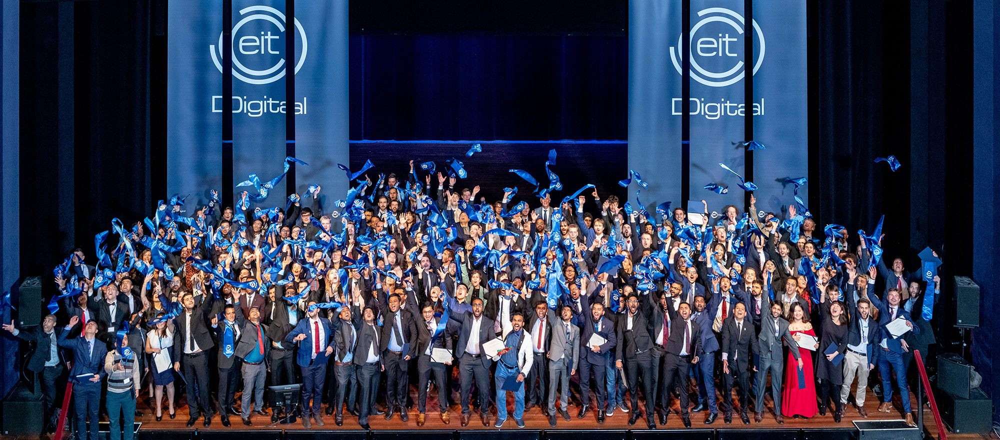 EIT Digital Master School graduates