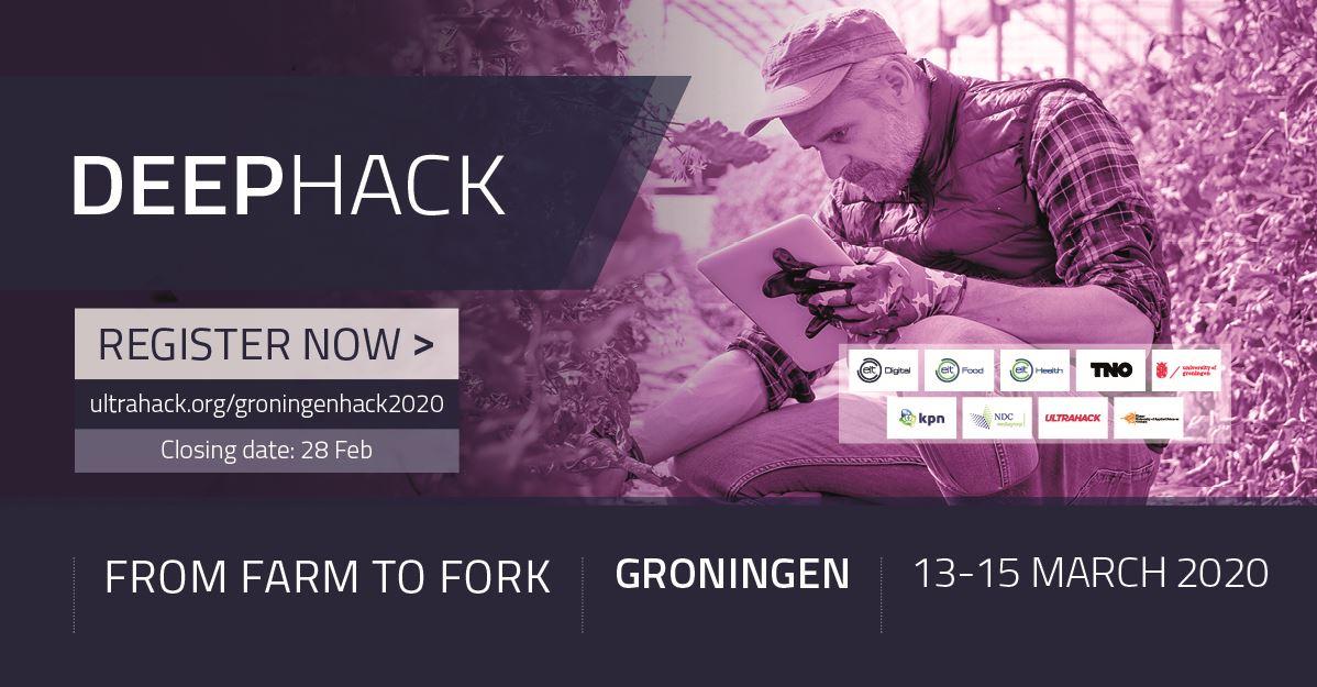 Deephack Groningen