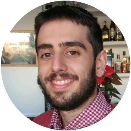 Rafael Muñoz Gómez