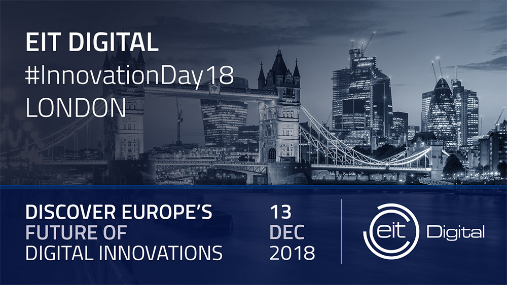 Innovation Day - London